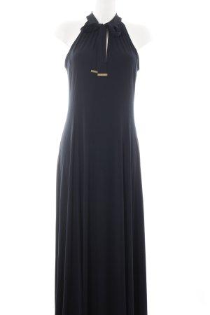 Michael Kors Jerseyjurk donkerblauw elegant