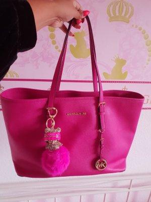 Michael Kors Handtas roze