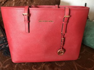 "Michael Kors ""Jet Set Shopper"" Tasche"