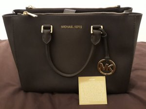 Michael Kors Borsetta marrone scuro