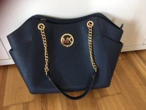 Michael Kors Jet Set Travel Chain Shoulder Handbag