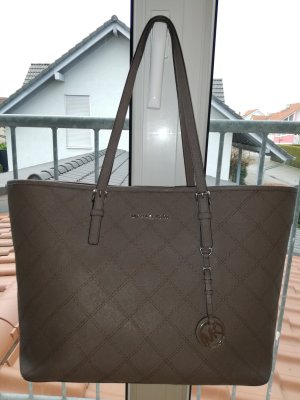 Michael Kors Jet Set Travel Cinder