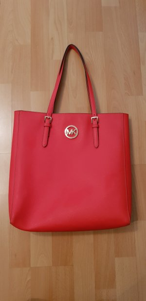 Michael Kors Jet Set Travel Clementine
