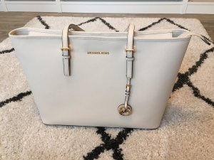 Michael Kors Jet Set Travel Ecru