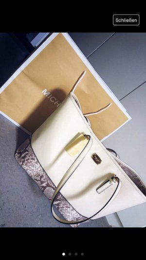 Michael kors jet set travel handtasche