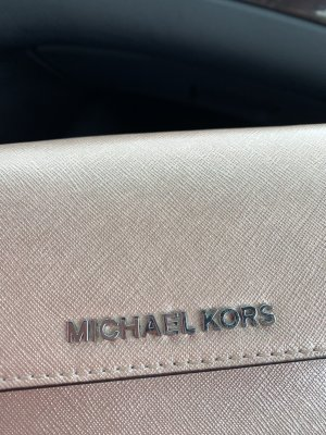 Michael Kors Jet Set Travel LG - Ballet Glitzer