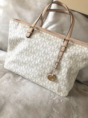 Michael Kors Bolso barrel multicolor