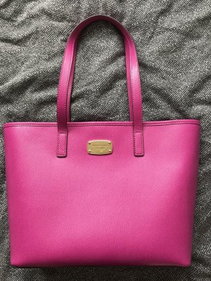Michael Kors Jet Set Travel Tasche pink