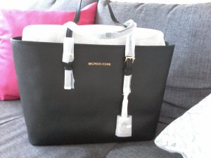 Michael kors Jet Set travel Tote Neu mit Etikett