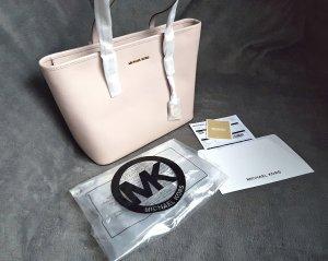 Michael Kors Jet Set Travel Tote Soft Pink ♥