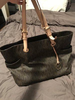 Michael Kors Jetset Bag mit Laptoptasche