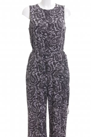 Michael Kors Jumpsuit abstraktes Muster Casual-Look