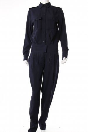 Michael Kors Jumpsuit dark blue