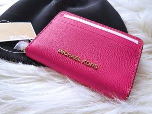 Michael Kors Portefeuille multicolore cuir