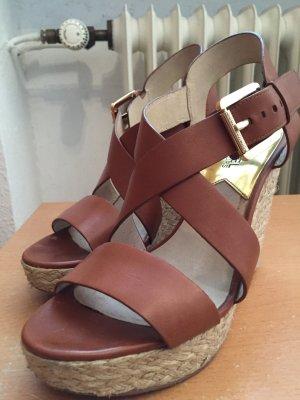 Michael Kors Keilabsatz Sandalen