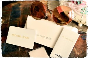 Michael Kors Kendall Sonnenbrille
