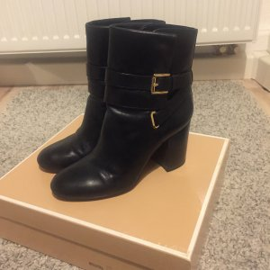 Michael Kors Kendra Ankle Boots