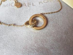Michael Kors Necklace sand brown