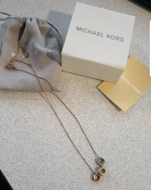Michael Kors Collana multicolore