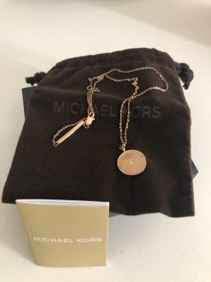Michael Kors Kette roségold mit Box