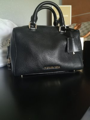 Michael Kors Kirby XS Leather Satchel