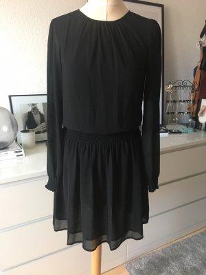 Michael Kors Kleid aus Chiffon