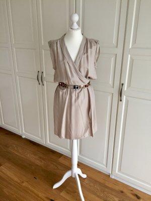 Michael Kors Kleid beige M