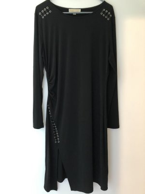 Michael Kors Longsleeve Dress black-silver-colored