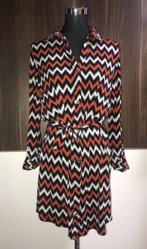 Michael Kors Blouse Dress multicolored