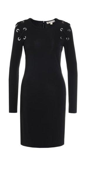 Michael Kors Kleid Gr. 36 S schwarz