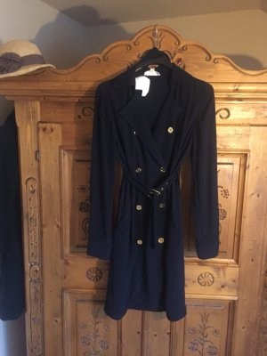 Michael Kors Coat Dress dark blue