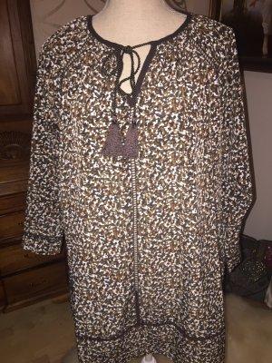 Michael Kors Kleid Military Kordel