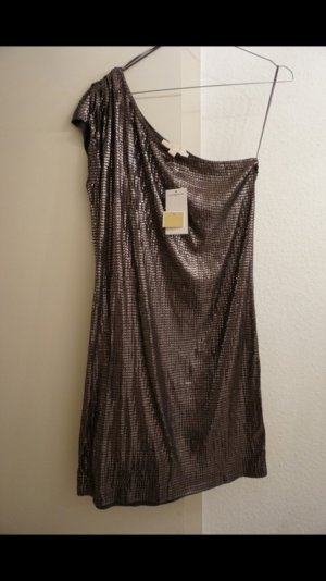 Michael Kors Kleid mit Pailletten