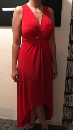Michael Kors Kleid rot