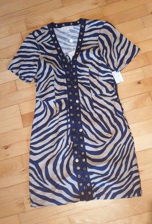 Michael kors kleid Safari Muster