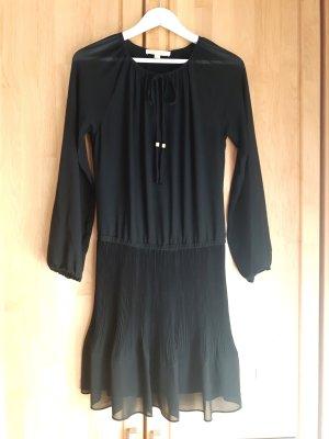 Michael Kors Kleid Schwarz Gold Gr. S