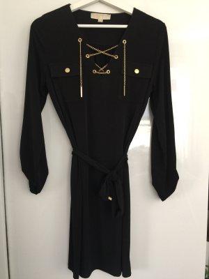 MICHAEL KORS Kleid schwarz Größe S