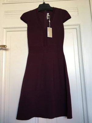 Michael Kors Kleid V-Ausschnitt XS (34)