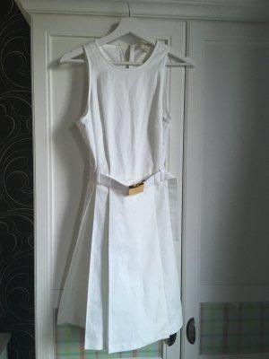 Michael Kors Kleid weiß
