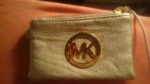 Michael Kors Borsetta mini sabbia Pelle