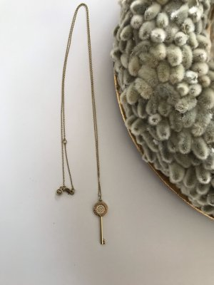 Michael Kors Necklace gold-colored