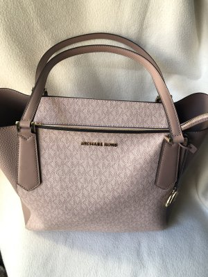 Michael Kors Shopper mauve-pink