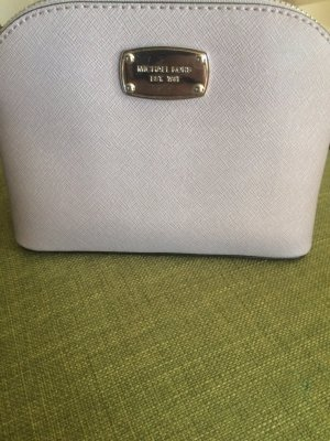 Michael Kors Make-up Kit dusky pink imitation leather