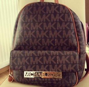 Michael Kors Leder backpack