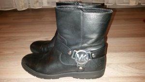 Michael Kors Leder-Boots