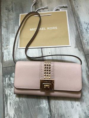 Michael Kors Borsetta rosa antico-rosa pallido