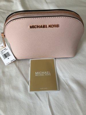 Michael Kors Minitasje rosé