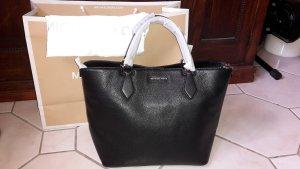 Michael Kors Leder Shopper / Handtasche Neu m. Etikett