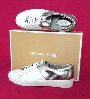 Michael Kors Leder Sneaker Gr.39 Neu