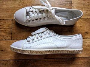 Michael Kors * Leder Sneaker Neu ✓